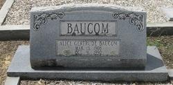 Alice Gertrude Baucom