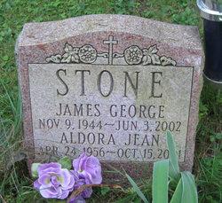 Aldora Jean Stone