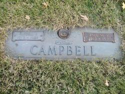 Pauline V Campbell