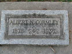 Albert Newton Gormley