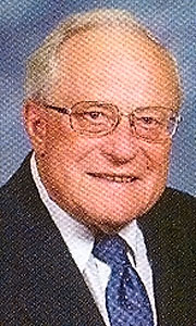 Albert Frederick Henning, Jr
