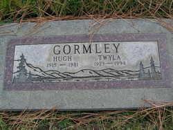 Hugh Hayden Gormley