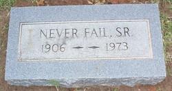 Never McNeil Fail, Sr