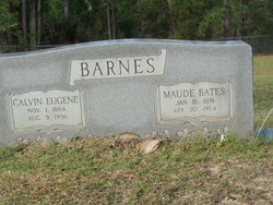 Calvin Eugene Barnes