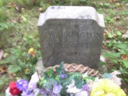 George Washington Arrington