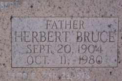 Herbert Bruce Weber