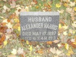 Alexander Harris