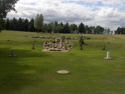 Minnewaukan Cemetery