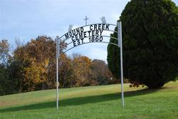 Mound Creek Cemetery