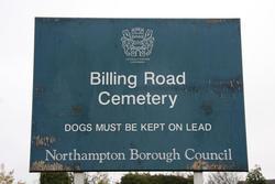 Billing Road Cemetery