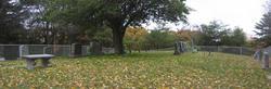 Hughes Family Cemetery