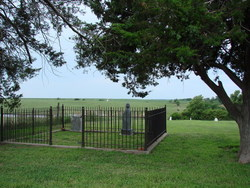 Old Zion Lutheran Cemetery