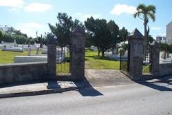 Grace Methodist Church Cemetery
