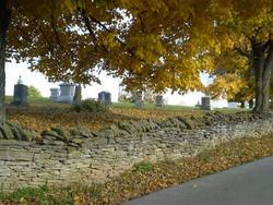 Little Mount Cemetery