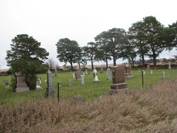 Mortvedt Cemetery