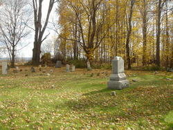 Lord's Hill Cemetery