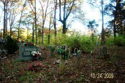 Parsonage Cemetery