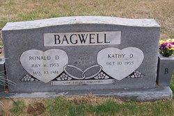 Ronald Dee Bagwell