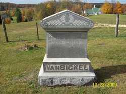 Homer R. VanSickel