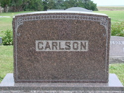 Christina M Carlson