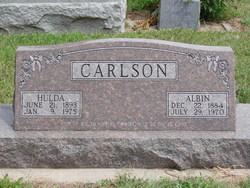 Hulda Carlson