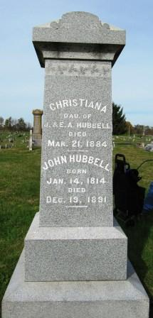 Christiana Hubbell