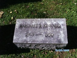 Margaret R Kinnaird