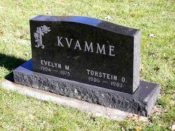 Torstein O Kvamme
