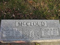 Turley Richard McCloud