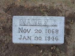 Nancy J. <I>Erlewine</I> Paden