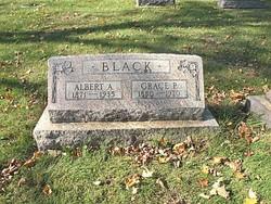 Albert A Black