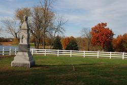 Wilson-Raymer Cemetery