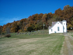 Evans Landing Presbyterian Cemetery