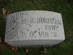 Thomas G. Burnham