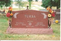 Wilfrid J Turba