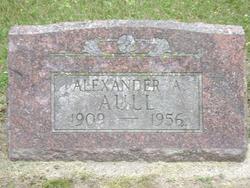 Alexander A. Aull