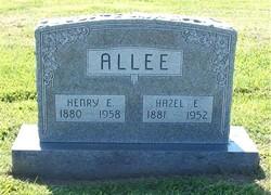 Henry Etna Allee