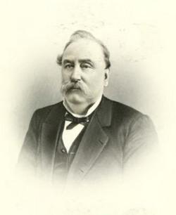 John Porter Bowman