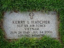 Kerry Lewis Hatcher