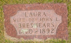 Laura <I>Engle</I> Breshears