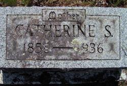 Catherine S. <I>Rosenthal</I> Hatt