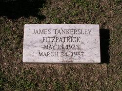 James Tankersly Fitzpatrick