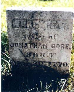 Margaret <I>Rector</I> Gore