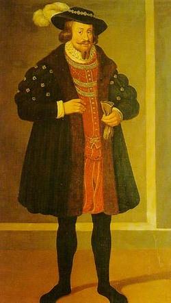 Magnus II. von Mecklenburg