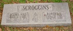 Wilma Mae Scroggins