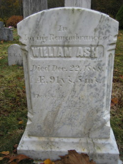 William Ash