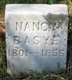 Nancy Basye