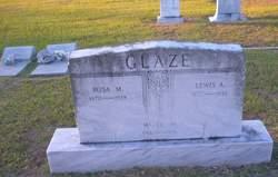 Rosa <I>McClelland</I> Glaze