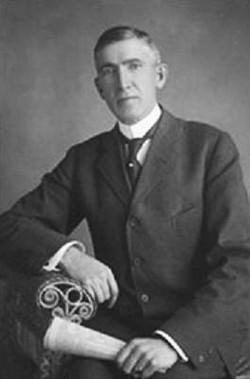 George Albert Hormel