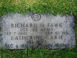 Katherine Carie Fawk